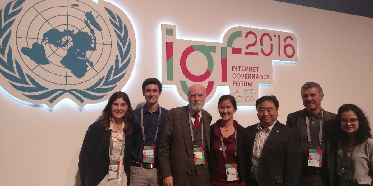 Das IGF 2016 in Mexiko